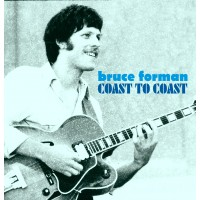 Bruce Forman - Coast To Coast